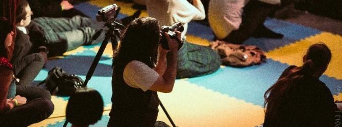 Фотоотчет с фестиваля шибари RopeDay от Zavtrak