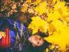 Осень… Екатерина