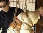 Akechi Denki: гроссмейстер шибари. Интервью (перевод)