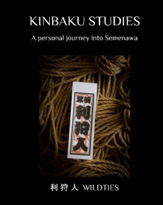 Kinbaku Studies by Riccardo Wildties