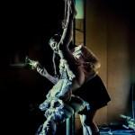 Gorgone Bound and Miu Miu by Patrick Siboni