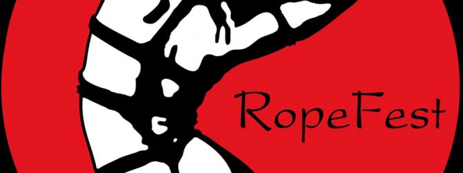 Фестиваль шибари RopeFest 2014 – Санкт-Петербург