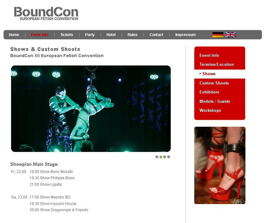 BoundCon