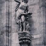 Duomo di Milano by Mosafir