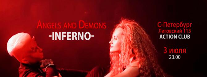 INFERNO: Angels&Demons